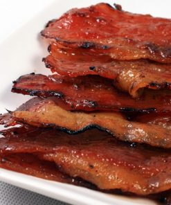 Pork Bacon Jerky