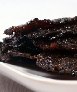 Sliced Venison Jerky