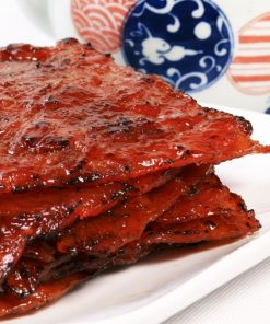 Sliced Pork Jerky